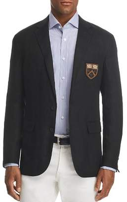 Polo Ralph Lauren Morgan Fit Crest Blazer