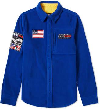 Tommy Jeans 6.0 Outdoors Fleece Shirt M7