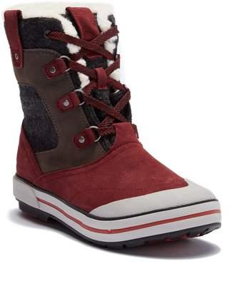 Keen Elsa Premium Wool Lined Mid Boot