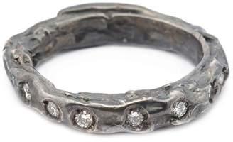 Simona Tagliaferri Wrinkle ring