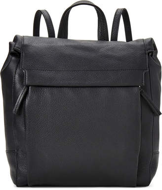 eb6b350823e1 Vince Camuto Black Leather Backpack