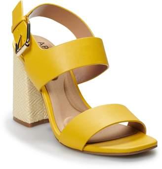 5d74fdef015c Apt. 9 Kiwi Women s Block Heel Sandals