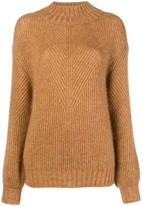 Alberta Ferretti (アルベルタ フェレッティ) - Alberta Ferretti turtleneck sweater