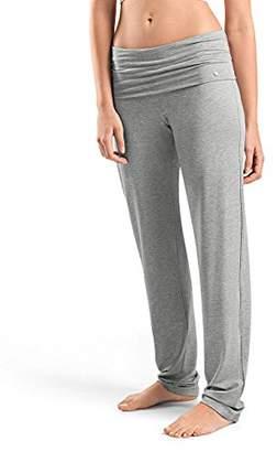 Hanro Women's Yoga Hose Sports Pants,UK 22