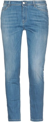 Re-Hash Denim pants - Item 42731353AN