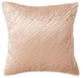 Donna Karan Awakening Silk Down Throw Pillow