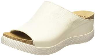 Fly London Women's WIGG672FLY Heels Sandals,35 EU