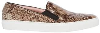 Isabella Oliver Elia B Snake Skin Loafer