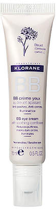 Klorane BB Eye Cream with Soothing Cornflower