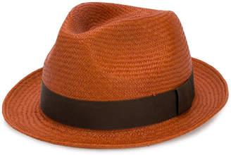 Paul Smith Panama hat