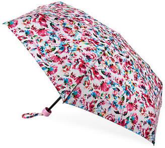 Fulton Soho Rose Folding Umbrella
