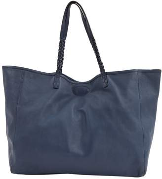 Mulberry Leather tote
