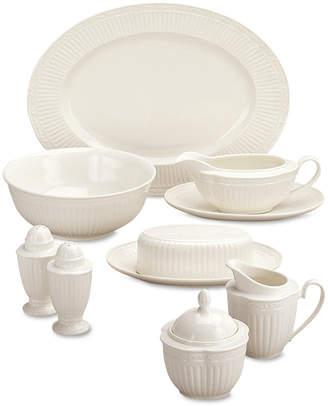 Mikasa Dinnerware, Italian Countryside Sherbet Dish