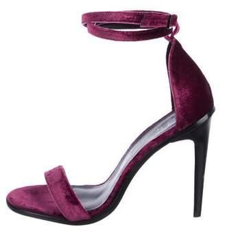 7305ed08b357 Tibi Purple Women s Shoes - ShopStyle