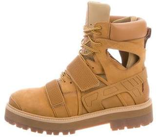 Hood by Air Avalanche Sneaker Boots w/ Tags