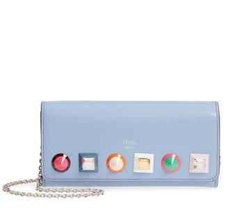 30495e05d1c2 Fendi Blue Chain Strap Bags For Women - ShopStyle Canada