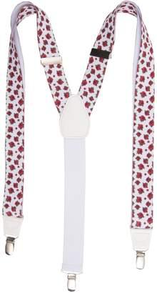DAY Birger et Mikkelsen Men's Wembley Rose Print Suspenders