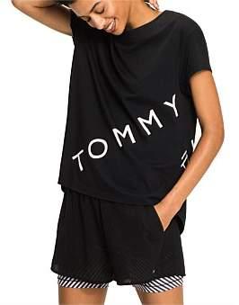 Tommy Hilfiger Benni Graphic Tee
