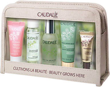 Caudalie French Beauty Secret Skincare Gift Set