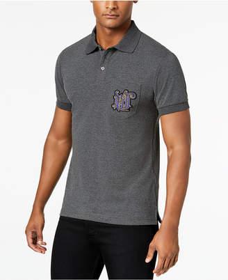 Versace Men's Logo Polo