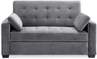 Zipcode Design Evan Convertible Sleeper Upholstery