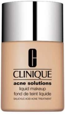 Clinique Acne Solutions Liquid Makeup/1 oz.