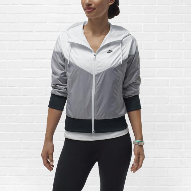 Nike Free Spin Windrunner Women's Jacket