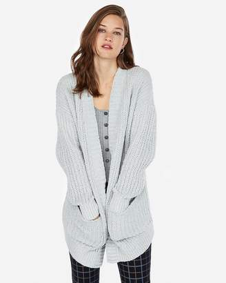 Express Cozy Chenille Cover-Up