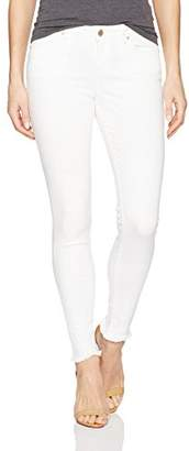 William Rast Women's Willliam Skinny Ankle Crop Jeans