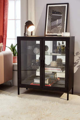 Downing Mirrored Cabinet