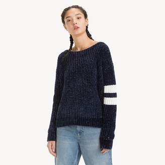 8a89ca51ac Tommy Hilfiger Sweaters Necks - ShopStyle UK
