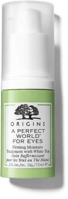 Origins For Eyes Moisture Treatment with White Tea