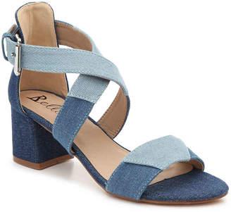 Bellini Patch Sandal - Women's