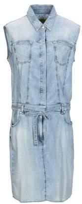 Gas Jeans (ガス) - GAS ミニワンピース&ドレス