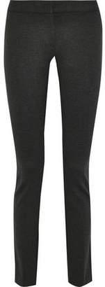 Derek Lam Hanne Stretch-knit Skinny Pants