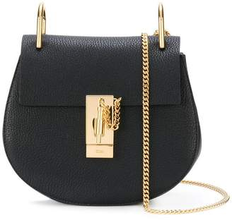 Chloé mini Drew shoulder bag