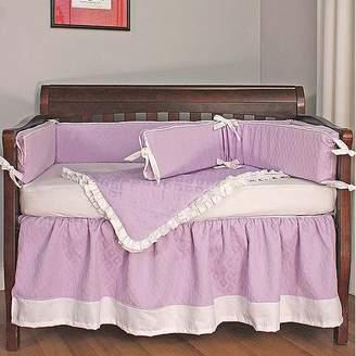 Hoohobbers Crib Bedding Set