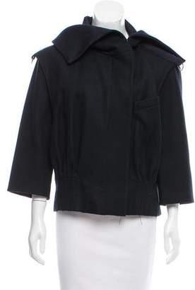 Derek Lam Wool & Cashmere Coat