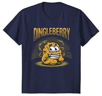 Best Dingleberry Tree T-Shirt