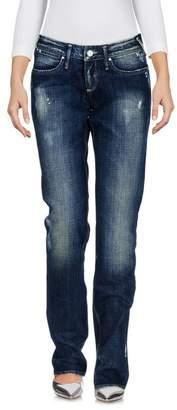 Seal Kay Denim trousers