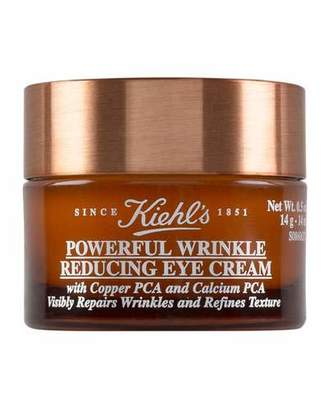 Kiehl's Powerful Wrinkle Reducing Eye Cream, 0.5 oz.