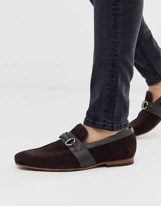 661706698d6f8 Ted Baker Shoes Loafers - ShopStyle UK