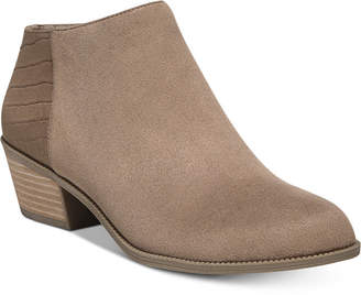 Dr. Scholl's Dr. Scholl Brendel Ankle Booties Women Shoes