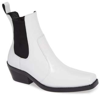 2feee023837 Jeffrey Campbell Chelsea Boots - ShopStyle