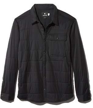 Snow Peak Flexible Insulated Regular Fit Shirt