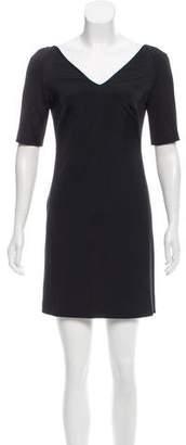 Philosophy di Alberta Ferretti Mini Bodycon Dress