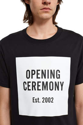 Opening Ceremony Logo OC Logo T-Shirt
