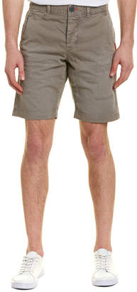 Superdry Chino Patch & Repair Short