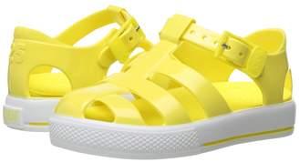 Igor Tenis Solid Girl's Shoes