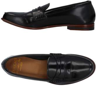 Doucal's Loafers - Item 11407165QU